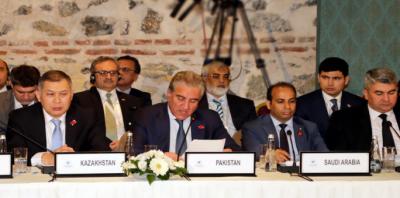وزیرخارجہ کاافغانستان میں پائیدارامن وسلامتی کیلئے پاکستان کے عزم کااعادہ