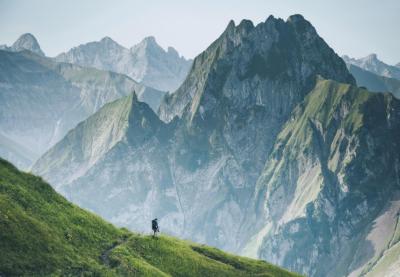 دنیابھرمیں آج پہاڑوں کاعالمی دن منایاجارہاہے