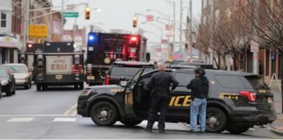 امریکہ:فائرنگ کے واقعے میں 6 افرادہلاک