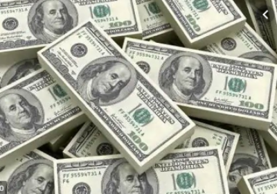 انٹر بینک میں ڈالرمہنگا
