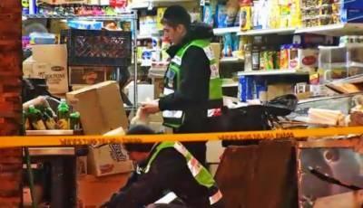 نیوجرسی: یہودی گروسری اسٹور پر حملے میں 6 افراد ہلاک