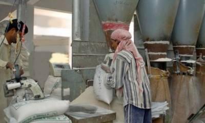 حیدرآباد شہر میں آٹے کا بحران، 40 روپے کلو والا آٹا 55 روپےمیں فروخت