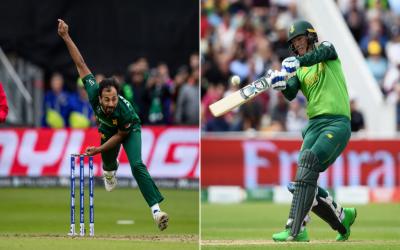 جنوبی افریقہ آئندہ سال پاکستان میں3ٹی 20میچز کھیلنے پر راضی