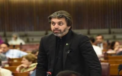 حکومت آزادی اظہاررائےاورمعلومات تک رسائی کےحقوق کی مکمل ضمانت دیتی ہے. وزیرمملکت پارلیمانی امور