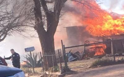 میکسیکو کے ایک اسپتال میں دھماکہ، 14 ذخمی