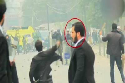 پی آئی سی حملہ کیس: ایف آئی آر میں و زیراعظم کے بھانجے حسان نیازی بھی نامزد