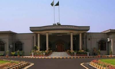 اسلام آباد ہائیکورٹ نے جیلوں میں قیدیوں کی ہلاکت اور ان کی وجوہات کے تفصیلات طلب کرلیں