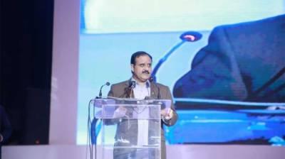 """""""وزیراعلیٰ ہنر مند نوجوان پروگرام""""کا آغاز، ڈیڑھ ارب روپے مختص،ڈیڑھ لاکھ نوجوان مستفید ہوں گے:عثمان بزدار"""