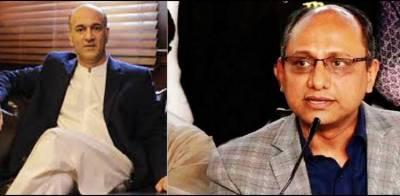 سندھ حکومت اداروں اور افسران کو غلام بنا کر رکھنا چاہتی ہے، تحریک انصاف