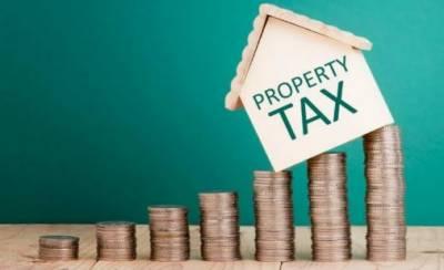 سندھ :پراپرٹی ٹیکس نادہندگان کیخلاف کارروائی کا فیصلہ