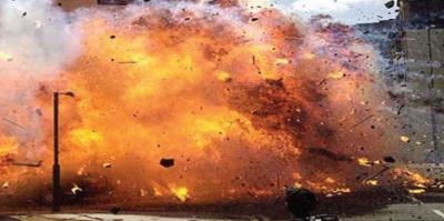 پشاور ہائیکورٹ کے گیٹ کے سامنے دھماکا