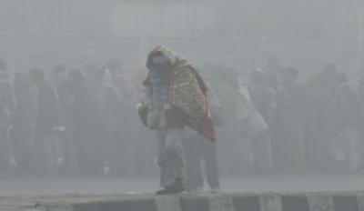 ملک کے بیشتر علاقوں میں مطلع ابر آلود رہے گا، محکمہ موسمیات