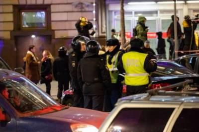 ماسکو :روسی سکیورٹی سروس کے ہیڈ کوارٹر کے نزدیک فائرنگ،3 افراد ہلاک