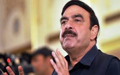 شیخ رشید سے چینی سفیر کی ملاقات ، کراچی تا پشاور مین لائین ون ریل منصوبے پر تبادلہ خیال