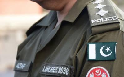 پنجاب پولیس کا 1200 سے زائد افسران اور اہلکاروں کی بھرتی کا فیصلہ