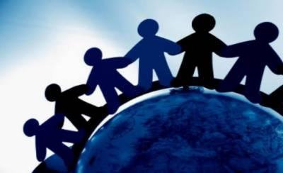 پاکستان سمیت دنیا بھر میں انسانی یکجہتی کا عالمی دن بھرپور طریقے سے منا یاجا رہا ہے