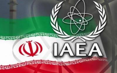 جوہری ادارہ ایران جوہری معاہدے کا تحفظ چاہتا ہے۔ آئی اے ای اے