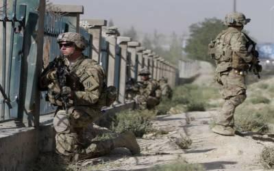 طالبان نے افغانستان میں امریکی فوجی ہلاکت کی ذمہ داری قبول کرلی