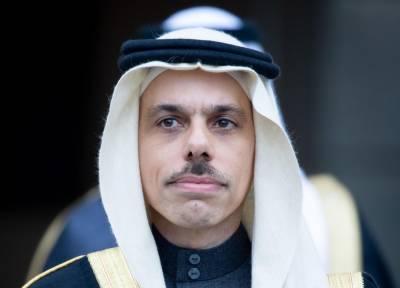 سعودی وزیر خارجہ شہزادہ فیصل بن فرحان آل سعود ایک روزہ دورے پر جمعرات کو اسلام آباد پہنچیں گے۔