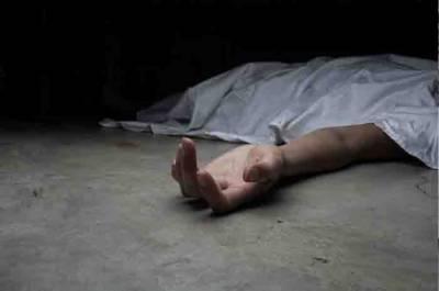 گجرات ، چھری کے وار کر کے خاتون سمیت دو افراد قتل