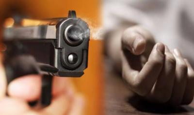 چنیوٹ: بھائی اپنے بھائی کی فائرنگ سے جاں بحق