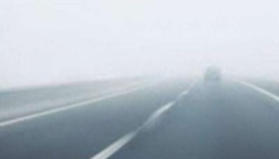 پنجاب کے مختلف علاقے شدید دھند کی لپیٹ میں، گاڑیوں کو فوگ لائٹس جلانے ہدایات