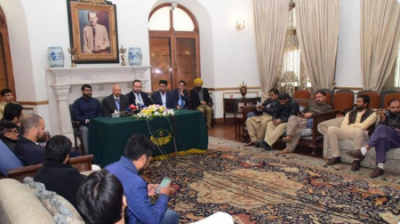یورپی پارلیمنٹ نے کہا ہے کہ اگر پاکستان اور بھارت اتفاق کریں تو وہ دونوں ملکوں کے درمیان ثالثی کیلئے تیار ہے