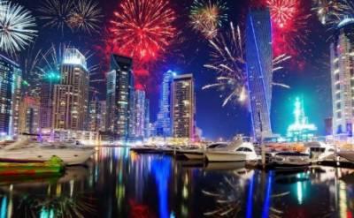سعودی عرب: بغیر اجازت نئے سال کے جشن پر پابندی عائد
