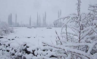 شمالی علاقہ جات میں سردی کا 20 سالہ ریکارڈ ٹوٹ گیا, پارہ منفی 22 ڈگری سینٹی گریڈ تک گر گیا