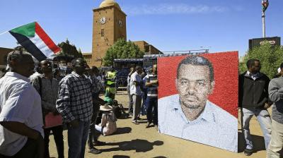 استاد کے قتل پر خفیہ اداروں کے 29 افسران کو سزائے موت کا حکم