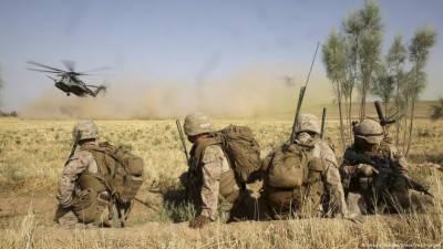 امریکہ کا 750 کے قریب فوجی فوری طور پر مشرق وسطی بھیجنے کا اعلان