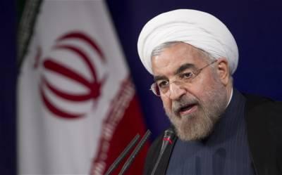 ایران نےامریکا کی عائد کردہ اقتصادی پابندیوں کے تباہ کن اثرات کا اعتراف کرلیا۔