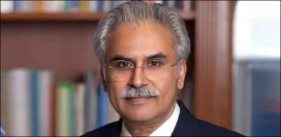 دسمبر2020میں پولیو فری پاکستان کےقریب پہنچ جائیں گے، ڈاکٹر ظفر مرزا