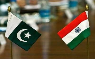 پاکستان اور بھارت کے درمیان جوہری تنصیبات اور سہولیات کی فہرست کا تبادلہ