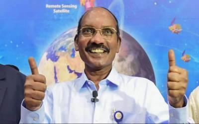 بھارت کا مشن چندریاںii کی ناکامی کے بعد نئے مشن چندریانiii کا اعلان
