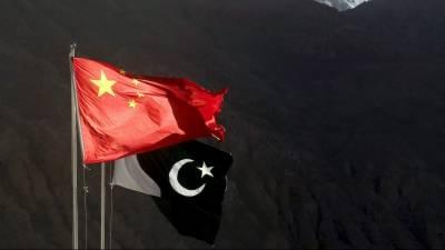 پاک چین تجارت کا حجم گذشتہ مالی سال کے دوران بڑھ کر 15.6 ارب ڈالر ہوگیا