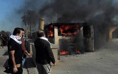 القدس بریگیڈ کے سربراہ قاسم سلیمانی امریکی ڈرون حملے میں ہلاک