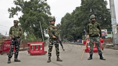 مقبوضہ کشمیرکے مسلمان اکثریتی علاقوں میں152ویں روزفوجی محاصرہ جاری