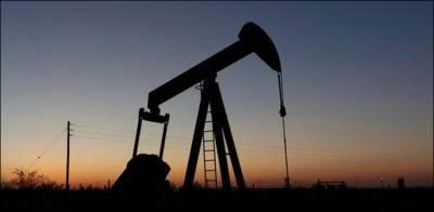 امریکا ایران کشیدگی، خام تیل کی قیمت 10 ماہ کی بلند ترین سطح پر پہنچ گئی