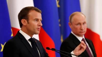 روس اور فرانس کا بغداد حملے میں ایرانی جنرل سلیمانی کی ہلاکت پر گہری تشویش