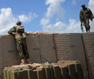 کشیدگی میں اضافہ، امریکی فوجی اڈے پر ایک اور حملہ