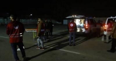 لیبیا:فوجی اکیڈمی پرغیرملکی فضائیہ کے حملے کے نتیجے میں 28طالب علم ہلاک