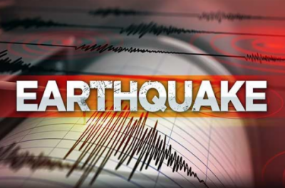 سوات ایک بار پھر زلزلے سے لرز اٹھا، لوگوں میں خوف وہراس پھیل گیا