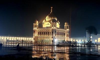 کرتارپور میں گوبند سنگھ کے جنم دن کی تقریب بھارتی پراپیگنڈے کی نفی ہے،فردوس عاشق