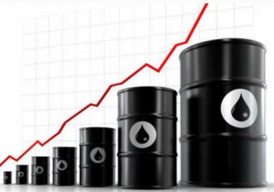 مشرق وسطی کشیدگی، تیل کی قیمتوں میں اضافہ جاری
