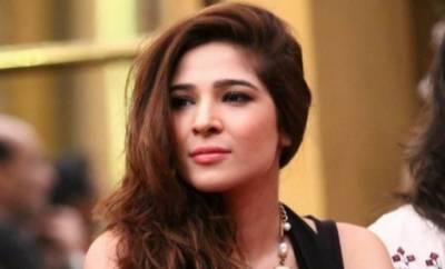 اداکارہ عائشہ عمر نے ہراساں کیے جانے کا انکشاف کردیا