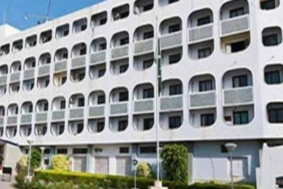 دفترخارجہ نے پاکستان میں اقلیتوں سے متعلق بھارتی پروپیگنڈا مسترد کردیا