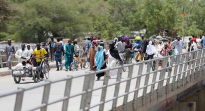 نائیجیریا:پُل کو زور دار دھماکے سے اُڑا دیا گیا ، 30افراد ہلاک