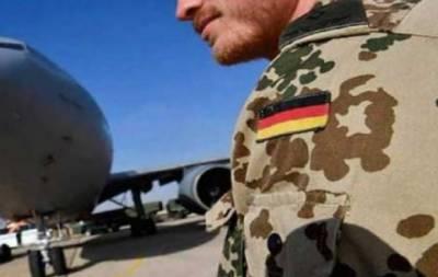 کروشیا کشیدگی کے باعث عراق سے اپنے فوجی منتقل کرنے والا پہلا ملک، جرمنی کا بھی اپنے فوجیوں کو پڑوسی ممالک منتقل کرنے کا اعلان