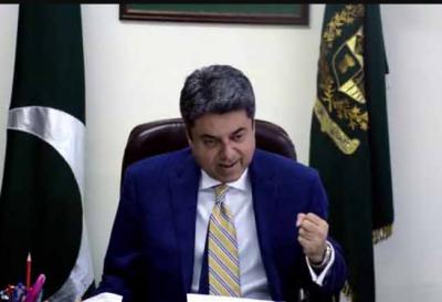 تمام اہم اداروں نے آرمی چیف کی مدت ملازمت کی توسیع میں کرداراداکیا:وزیرفروغ نسیم
